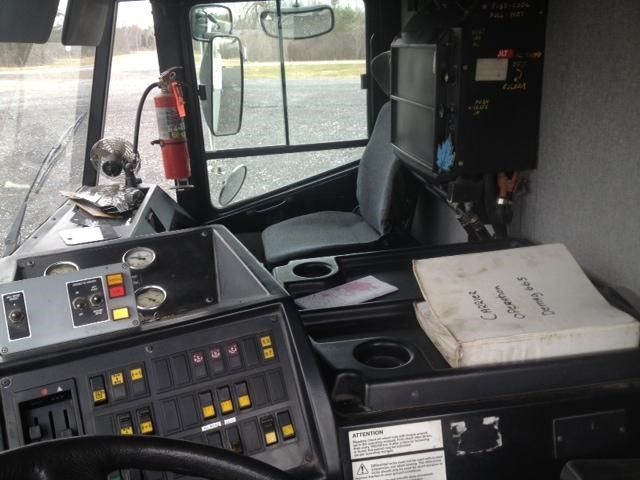 Detail photo of 1997 Terex AC 665 from Construction Equipment Guide