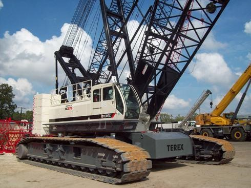 Detail photo of 2014 Terex HC 275 from Construction Equipment Guide