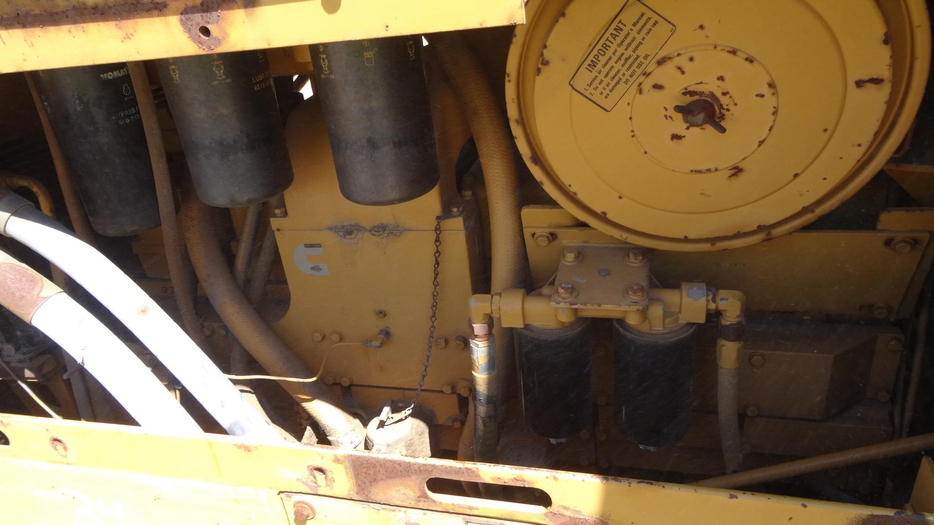 Detail photo of 1989 Dresser TD25G from Construction Equipment Guide