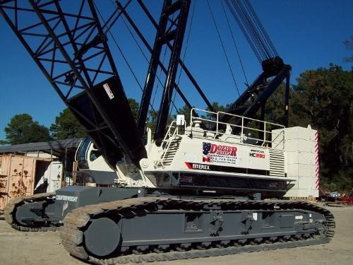 Detail photo of 2014 Terex LRT230E from Construction Equipment Guide