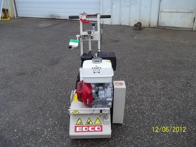 Detail photo of 2011 Edco CPM10 from Construction Equipment Guide