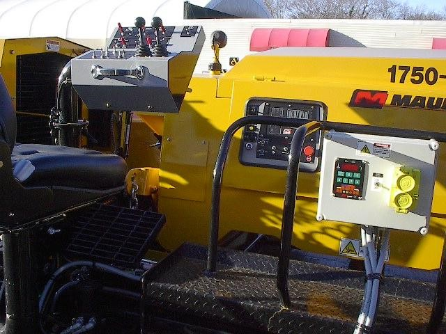 Detail photo of 2016 Mauldin 1750C from Construction Equipment Guide