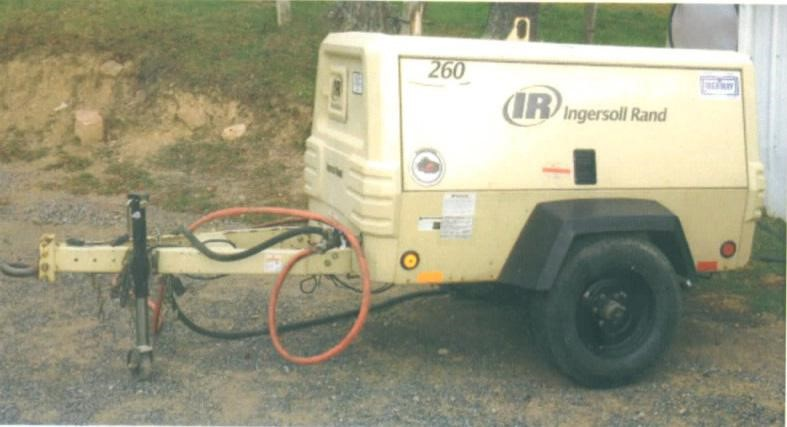 ingersoll rand t30 parts manual