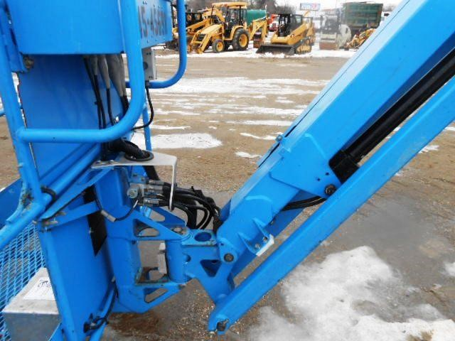 Detail photo of 2013 Genie Z-45/25J IC from Construction Equipment Guide