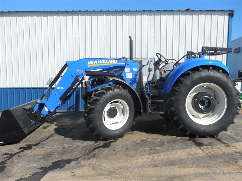 new holland t4 75 manual