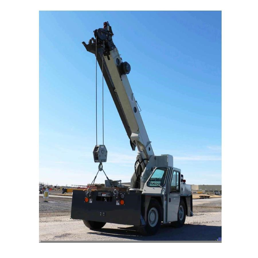 Detail photo of 2013 Shuttlelift 3340B from Construction Equipment Guide