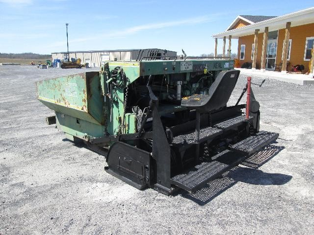 Detail photo of  Neal HP9500 from Construction Equipment Guide
