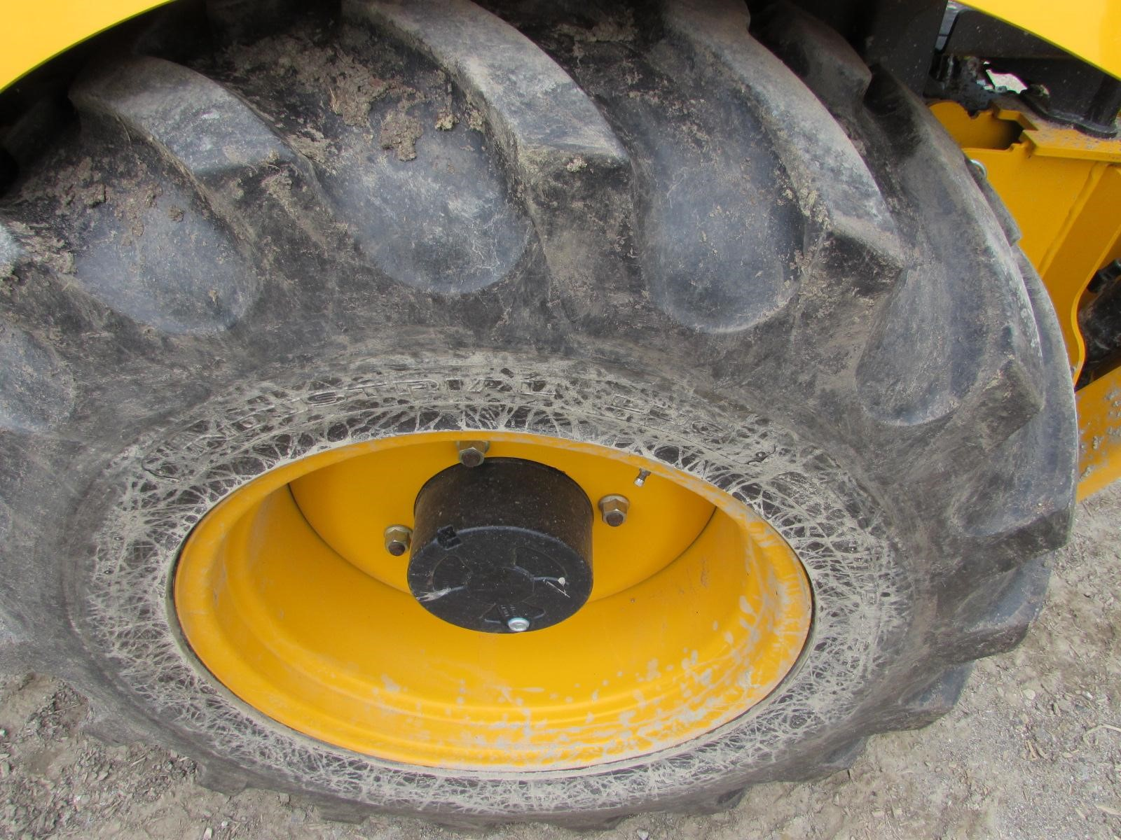 Detail photo of 2013 JCB MIDI CX from Construction Equipment Guide