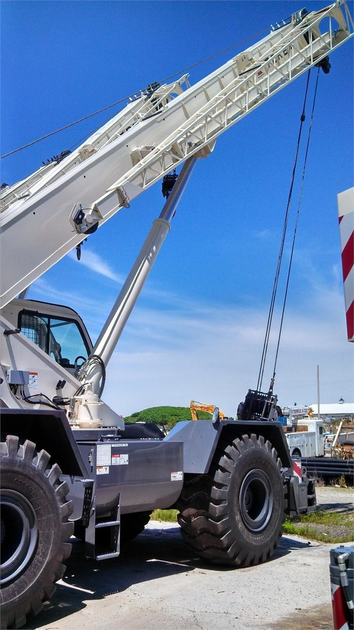 Detail photo of 2014 Terex RT 780 from Construction Equipment Guide
