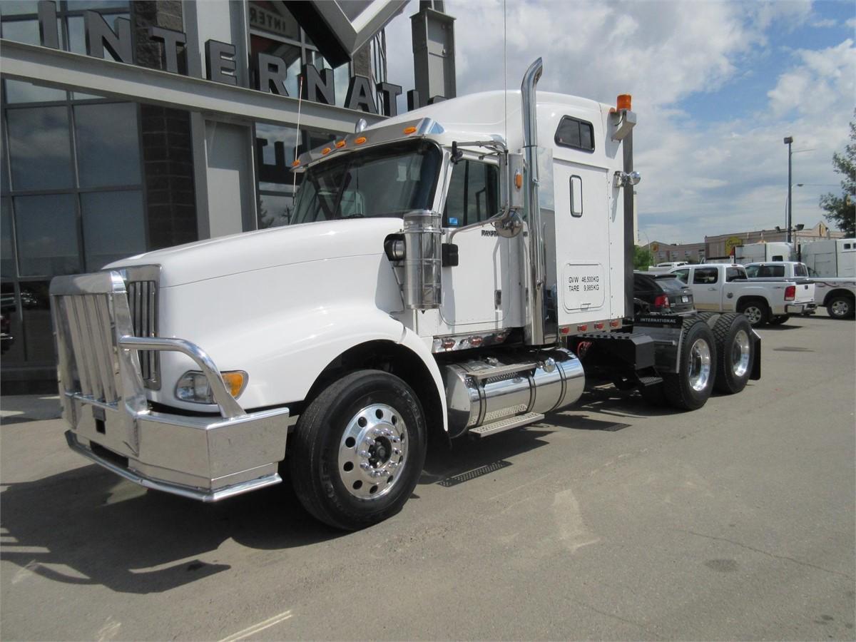 2013 international paystar 5900i heavy duty trucks. Black Bedroom Furniture Sets. Home Design Ideas