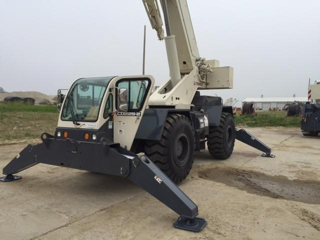 Detail photo of 2014 Terex CD 225 from Construction Equipment Guide