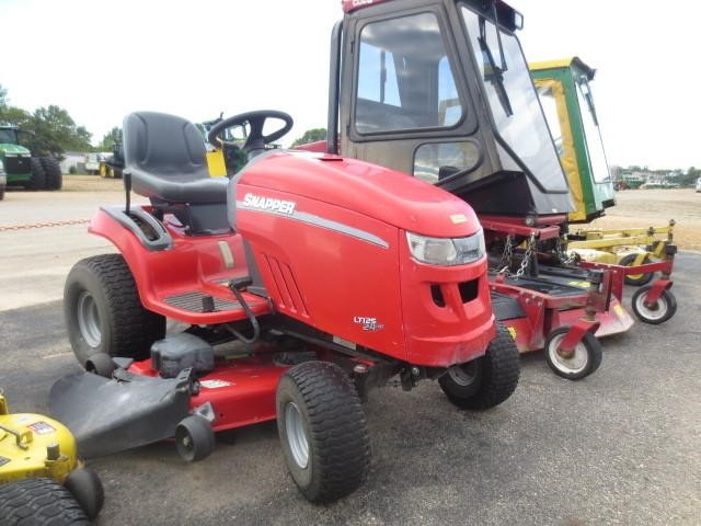 Wisconsin Ag Connection Snapper Riding Lawn Mowers For Sale