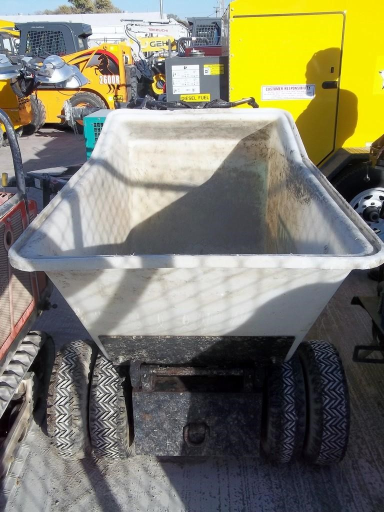 Detail photo of 2011 Whiteman WBH16F from Construction Equipment Guide