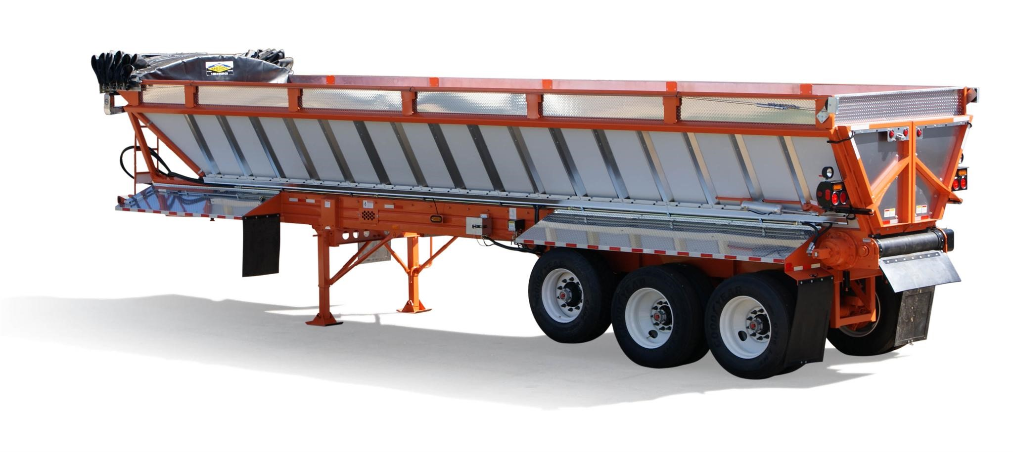Miscellaneous Trailers For Sale Amp Lease New Amp Used Tanker