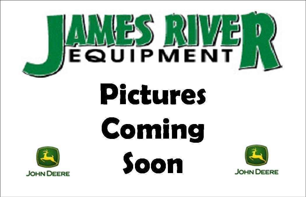2013 JOHN DEERE 6170R 100-174 HP Tractor