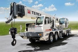 Detail photo of 2017 Terex T 560-1 from Construction Equipment Guide
