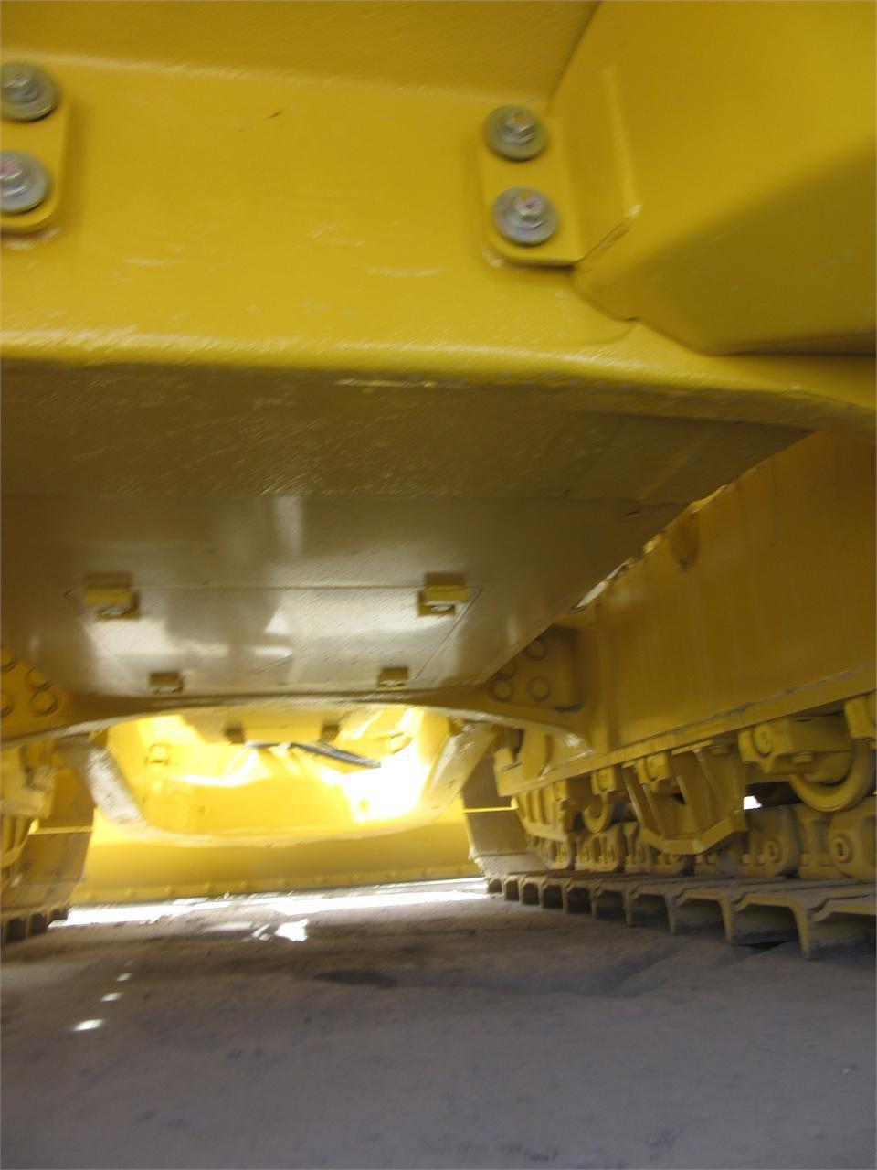 Detail photo of 2015 Komatsu D39Ex-23 from Construction Equipment Guide