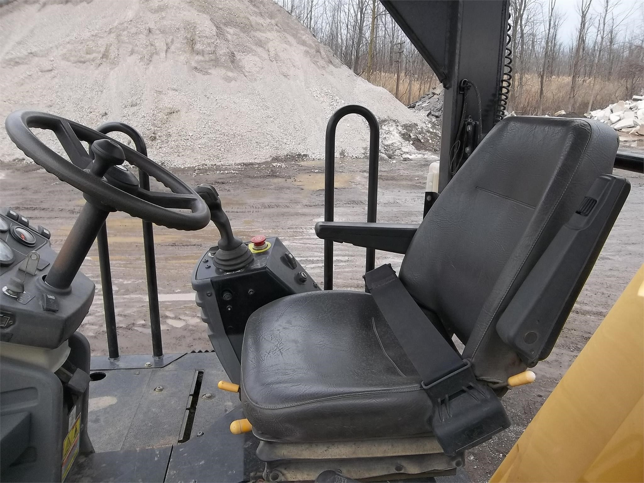 Detail photo of 2011 Caterpillar CB54 XW from Construction Equipment Guide