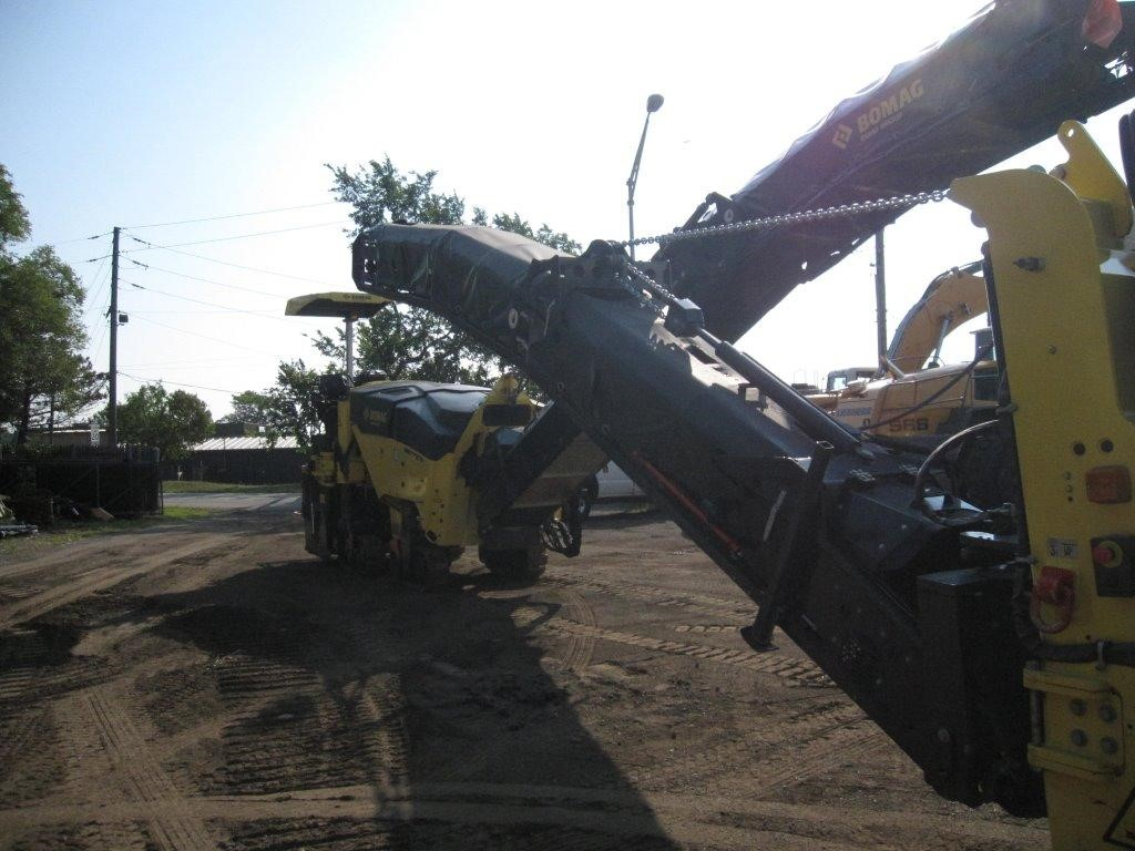 Detail photo of 2015 Bomag BM1200/35 from Construction Equipment Guide