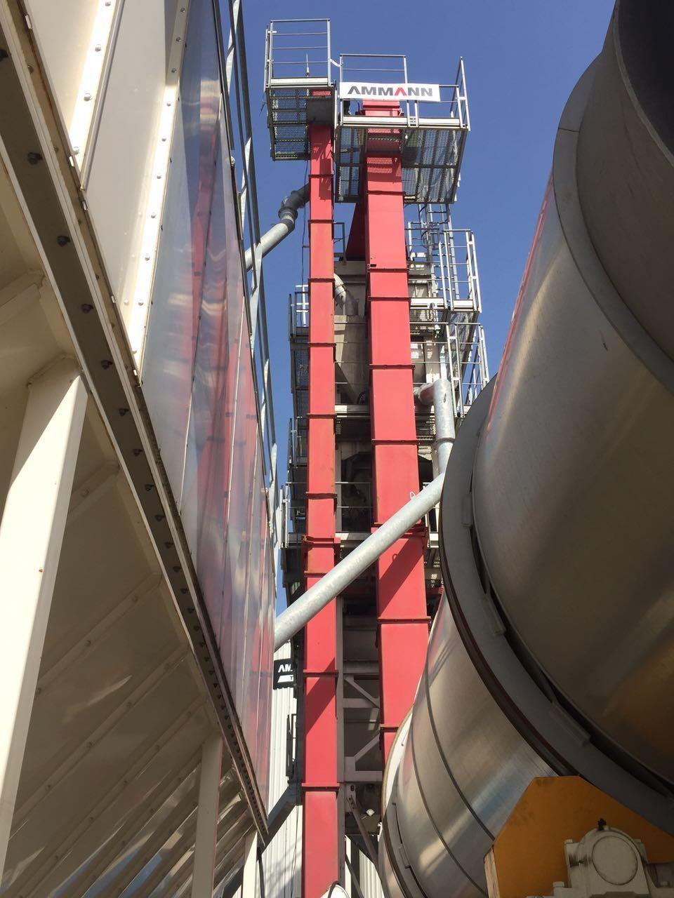 Detail photo of 2014 Ammann UNIBATCH from Construction Equipment Guide