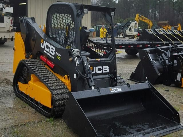 Detail photo of 2015 JCB 205T from Construction Equipment Guide