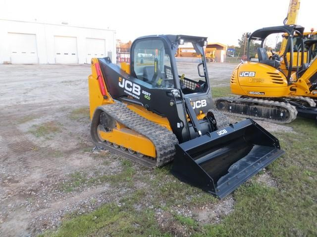 Detail photo of 2015 JCB 225T from Construction Equipment Guide