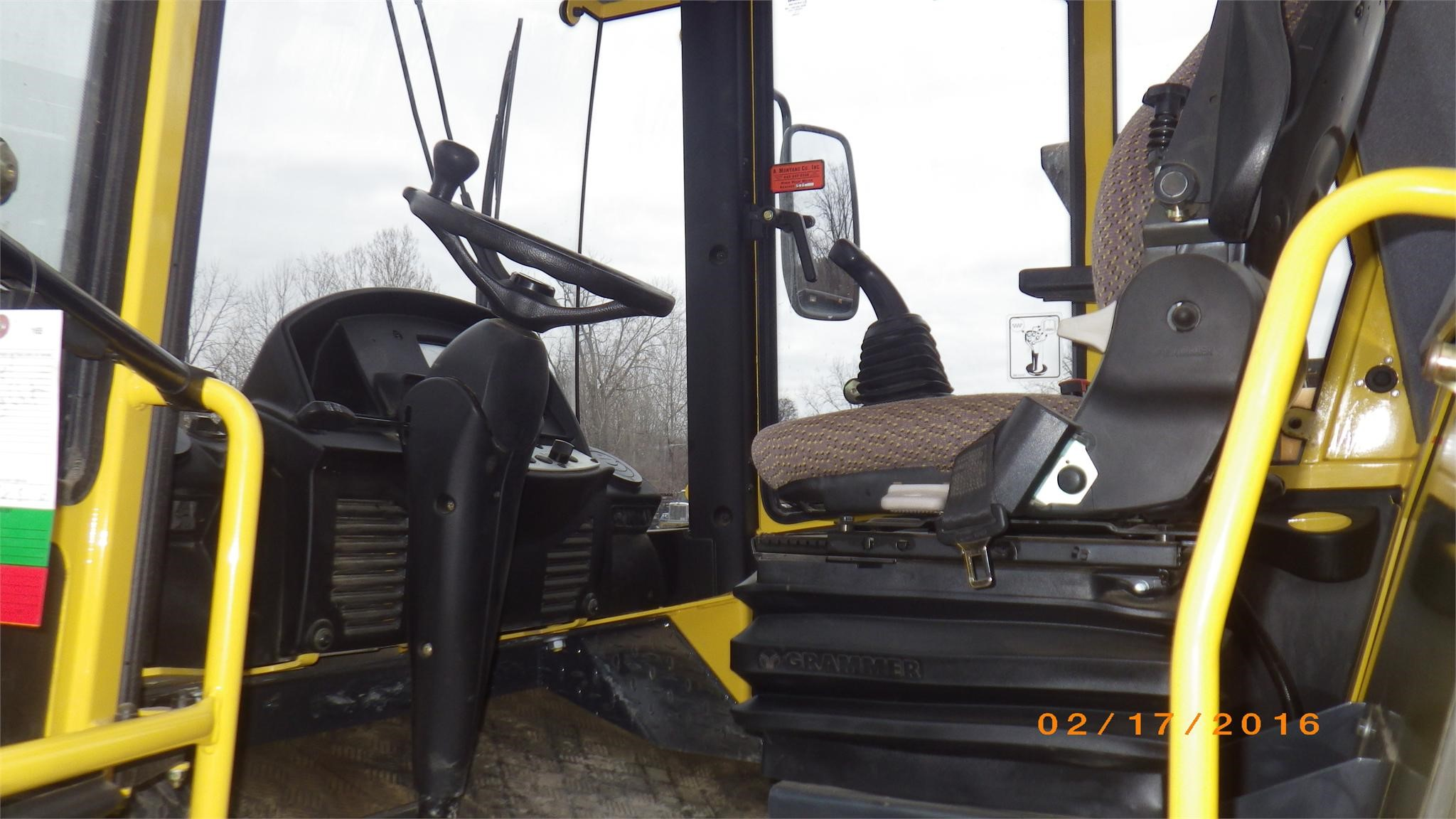 Detail photo of 2012 Bomag BW 213 DH-4 from Construction Equipment Guide