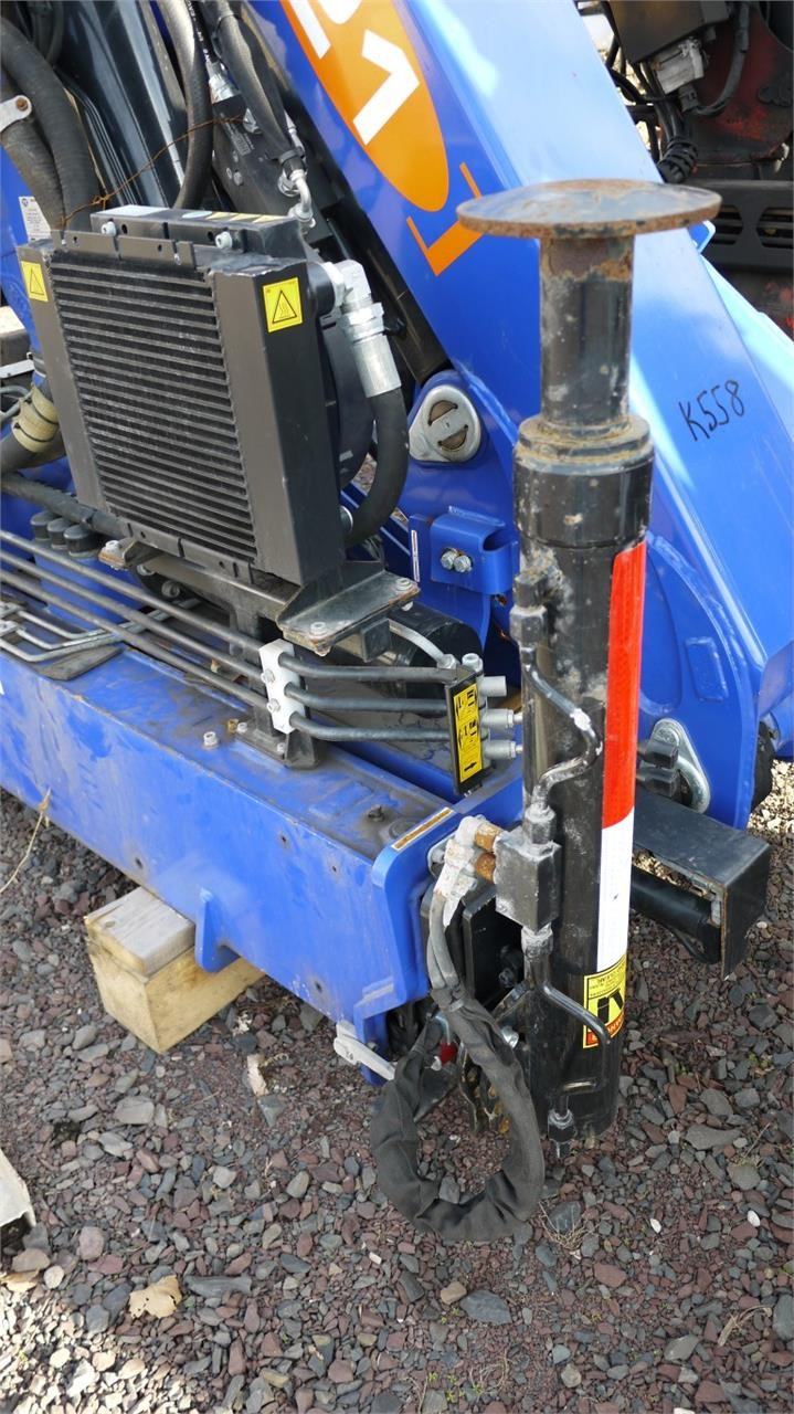 Detail photo of 2014 PM 21025 from Construction Equipment Guide