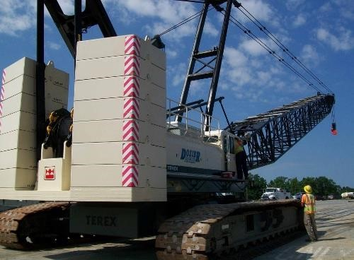 Detail photo of 2011 Terex HC 275 from Construction Equipment Guide