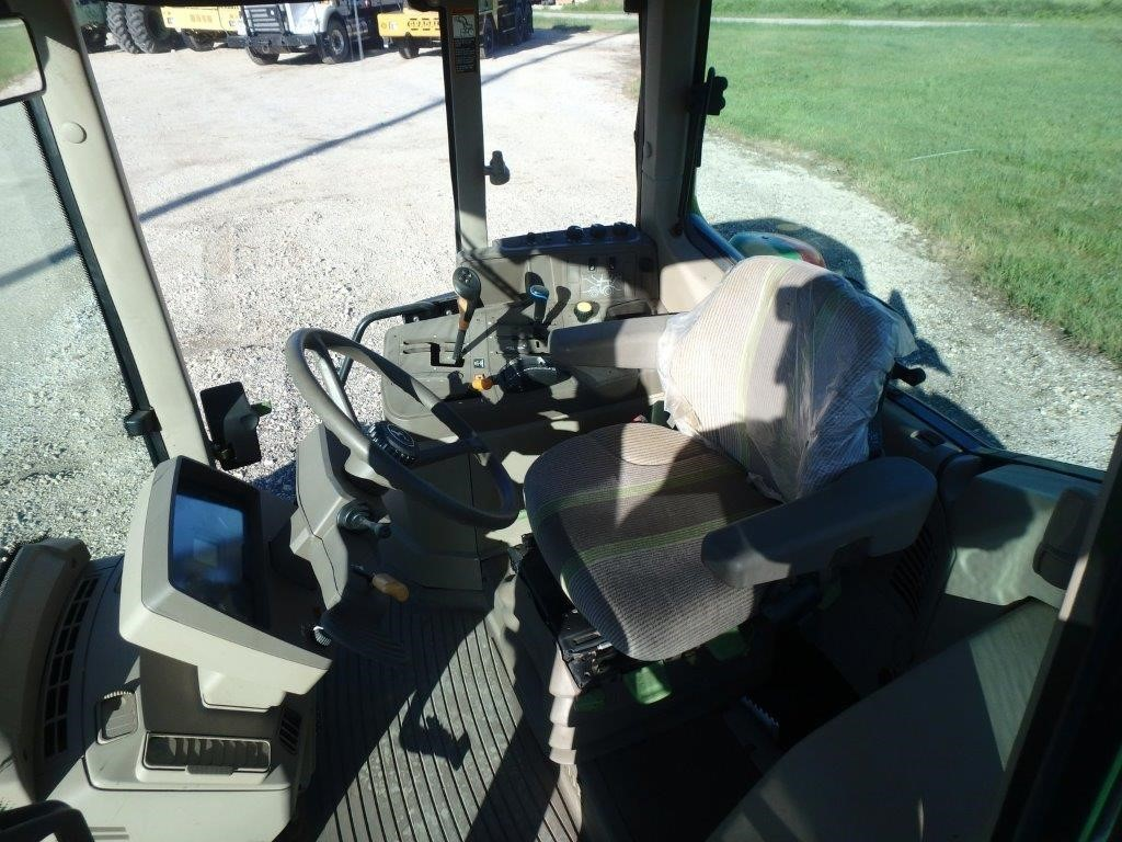 Detail photo of  John Deere 6430 from Construction Equipment Guide
