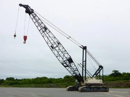 Detail photo of 2005 Terex HC 275 from Construction Equipment Guide