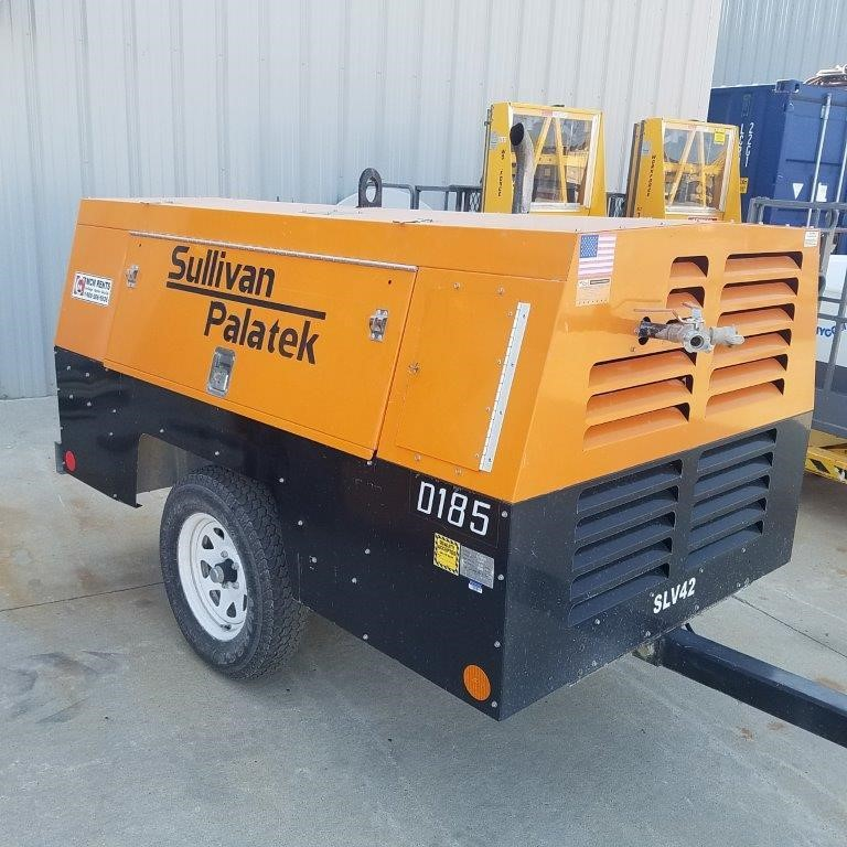 Detail photo of 2013 Sullivan-Palatek D185PJD from Construction Equipment Guide