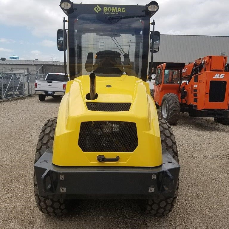 Detail photo of 2015 Bomag BW 177 D from Construction Equipment Guide