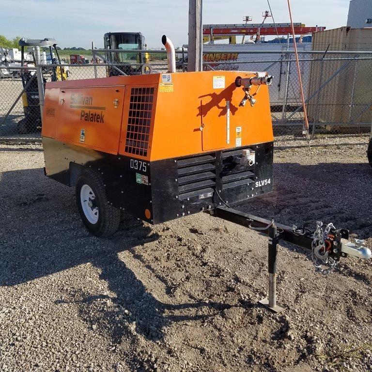 Detail photo of 2015 Sullivan-Palatek DF375PDJD from Construction Equipment Guide