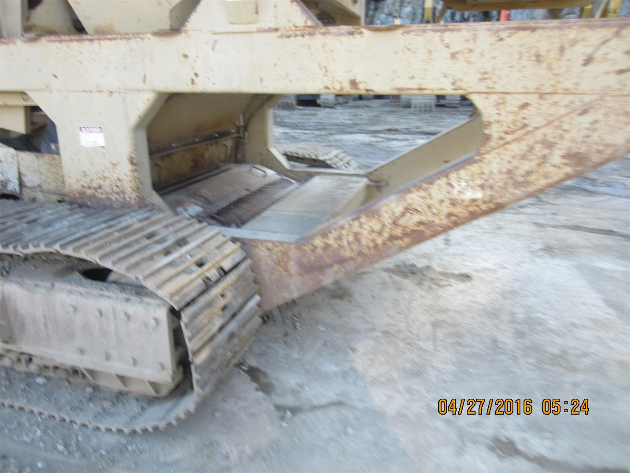 Detail photo of 2007 Pioneer 2650 from Construction Equipment Guide