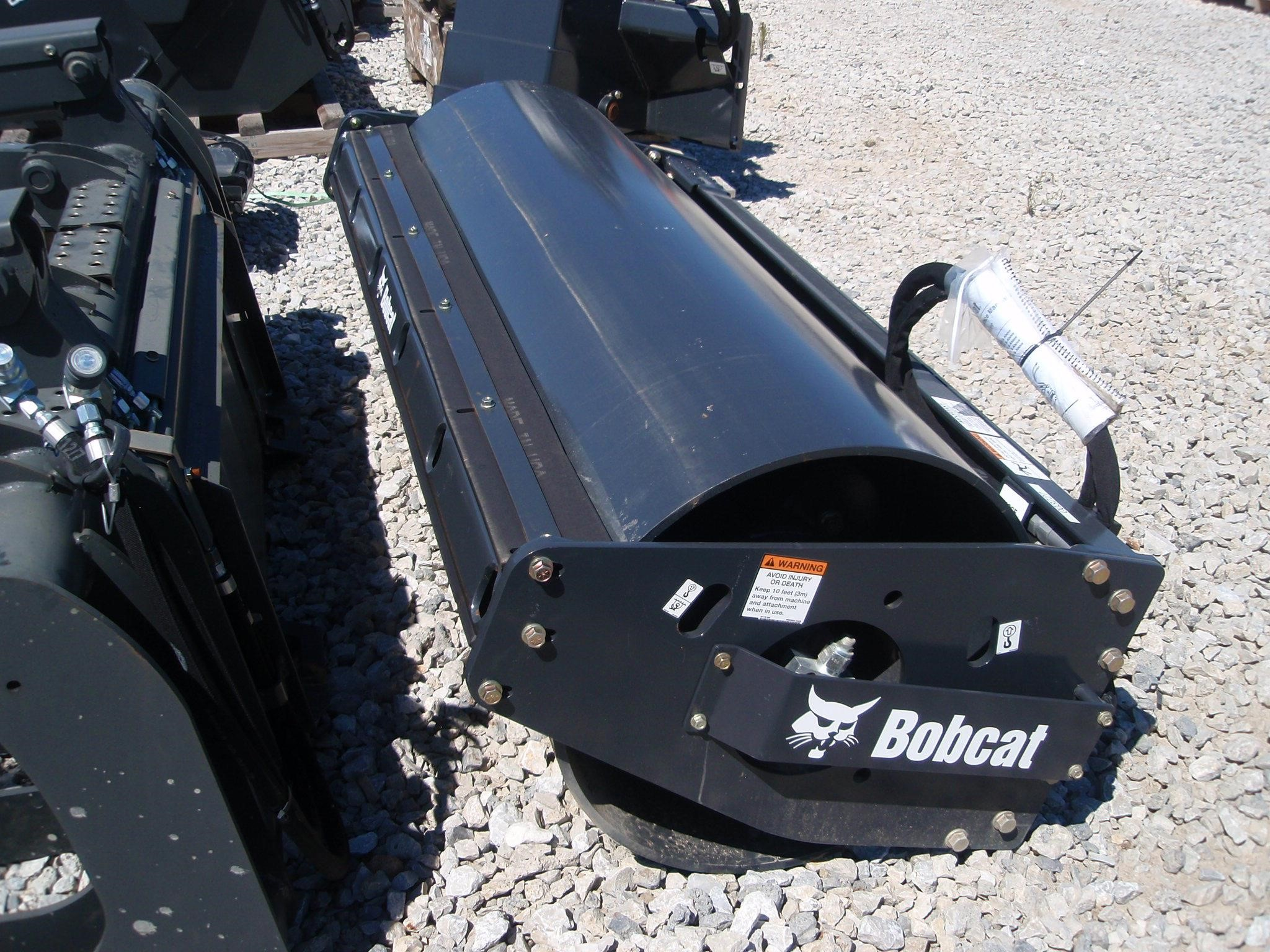 Detail photo of 2015 Bobcat VIB ROL 73 from Construction Equipment Guide