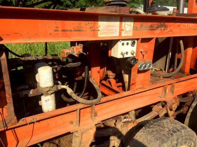 Detail photo of 1992 Finlay 390 from Construction Equipment Guide