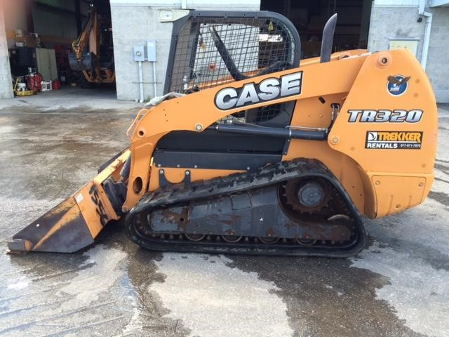 Detail photo of 2013 Case TR320 from Construction Equipment Guide