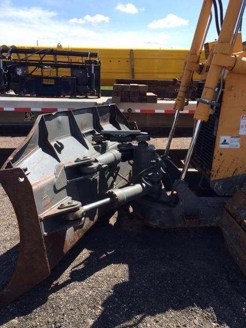 Detail photo of 2008 Liebherr PR724 from Construction Equipment Guide