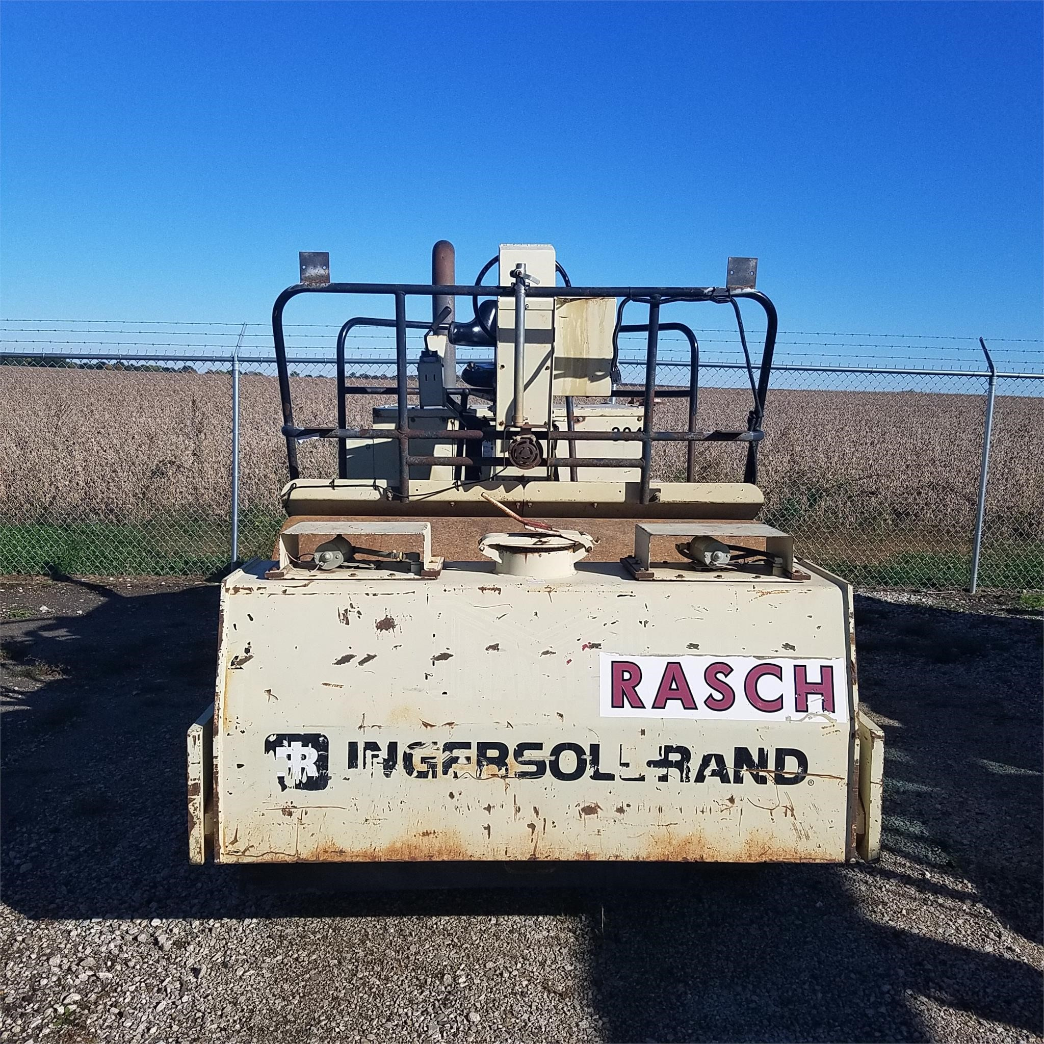 Detail photo of 1996 Ingersoll Rand DD90 from Construction Equipment Guide