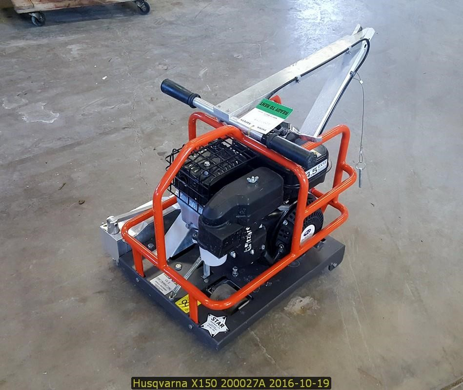 Detail photo of 2016 Soff Cut X150 PROWLER from Construction Equipment Guide