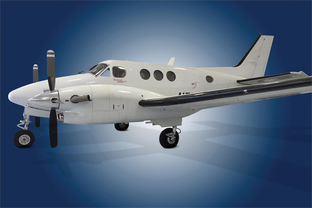 Controller Com 2013 Beechcraft King Air C90gtx For Sale