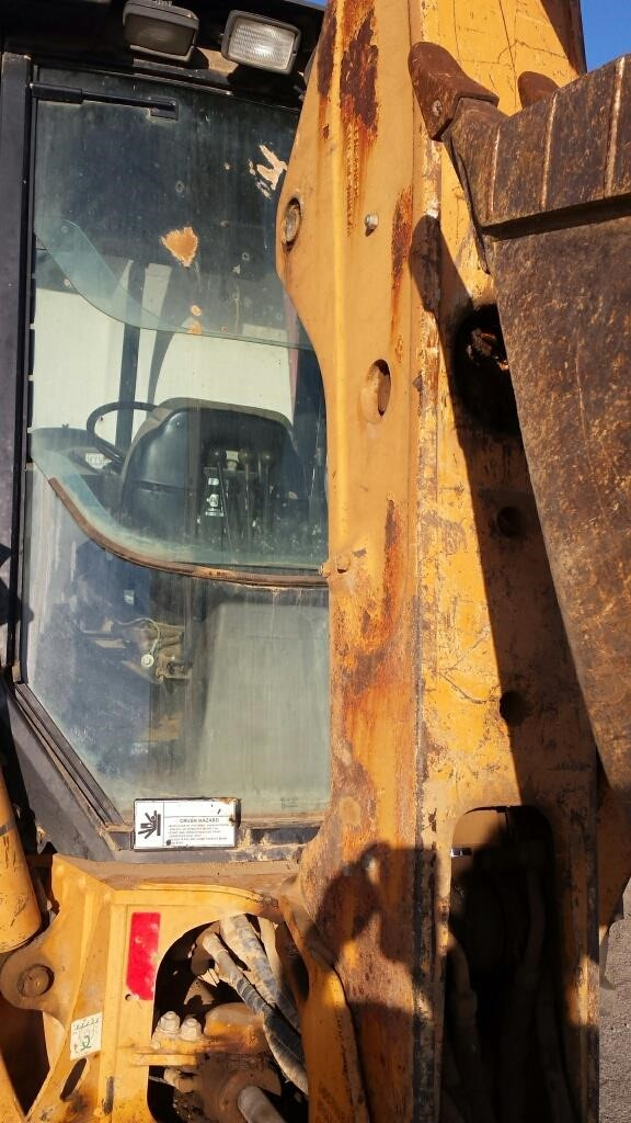 Detail photo of 2002 Case 580 SM from Construction Equipment Guide