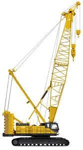 Detail photo of 2017 Kobelco CK1100G from Construction Equipment Guide