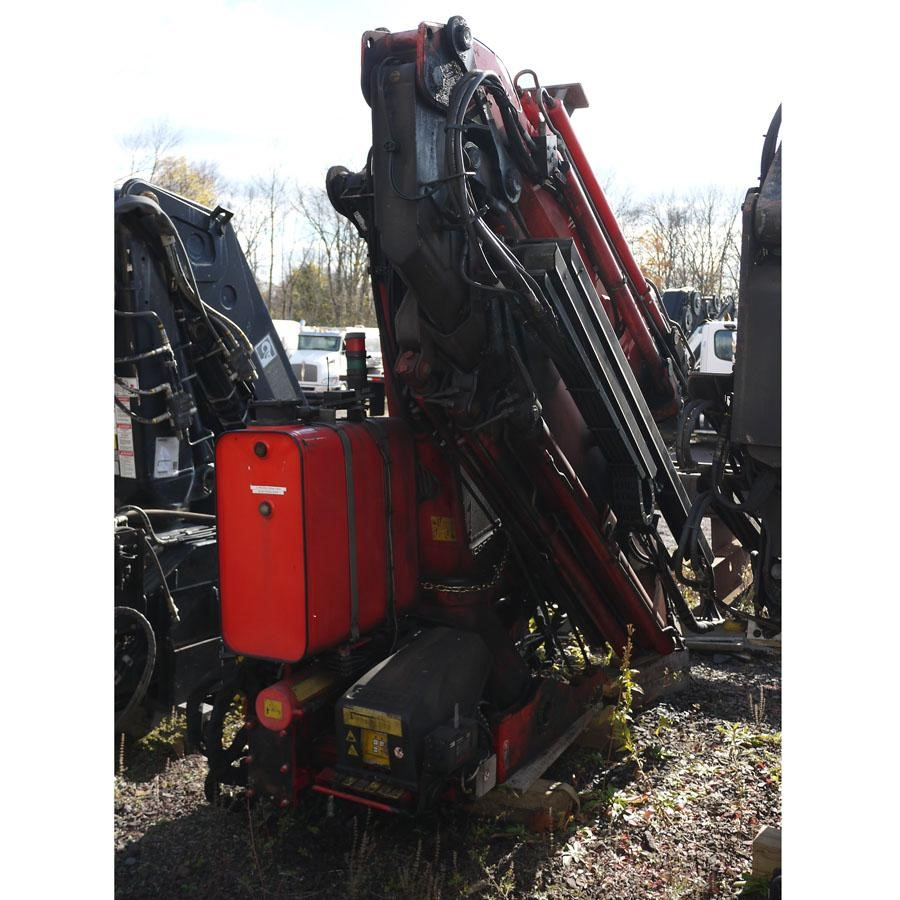 Detail photo of 2001 Fassi F270A.23 from Construction Equipment Guide