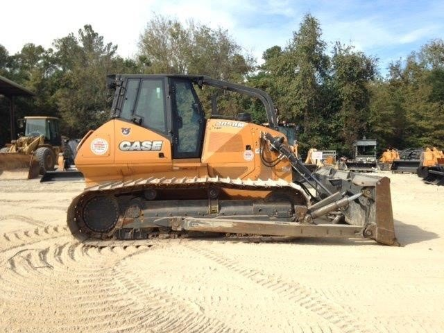Detail photo of 2015 Case 2050M from Construction Equipment Guide