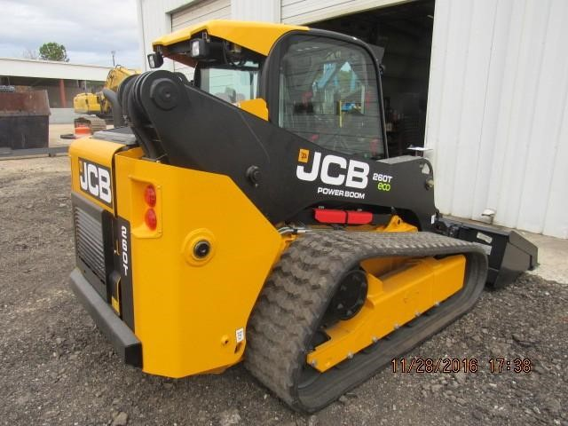 Detail photo of 2017 JCB 260T from Construction Equipment Guide