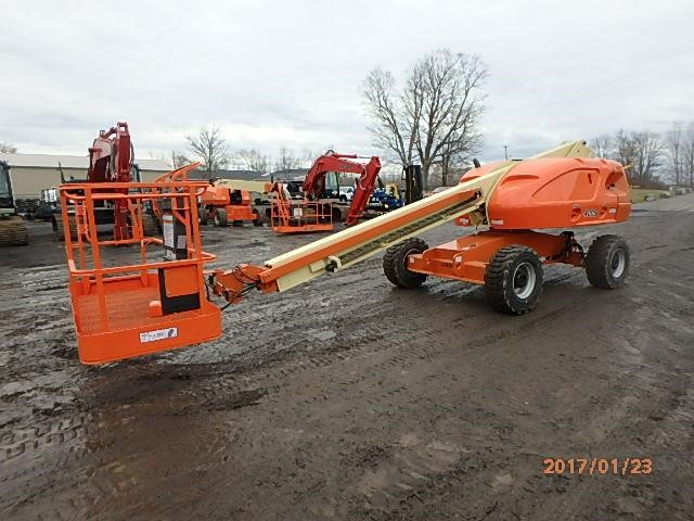 Detail photo of 2005 JLG 400S from Construction Equipment Guide