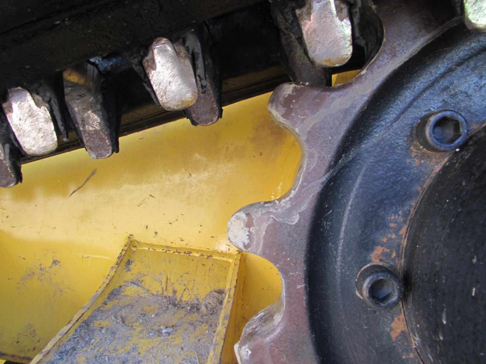 Detail photo of 2015 Yanmar T210-1 from Construction Equipment Guide