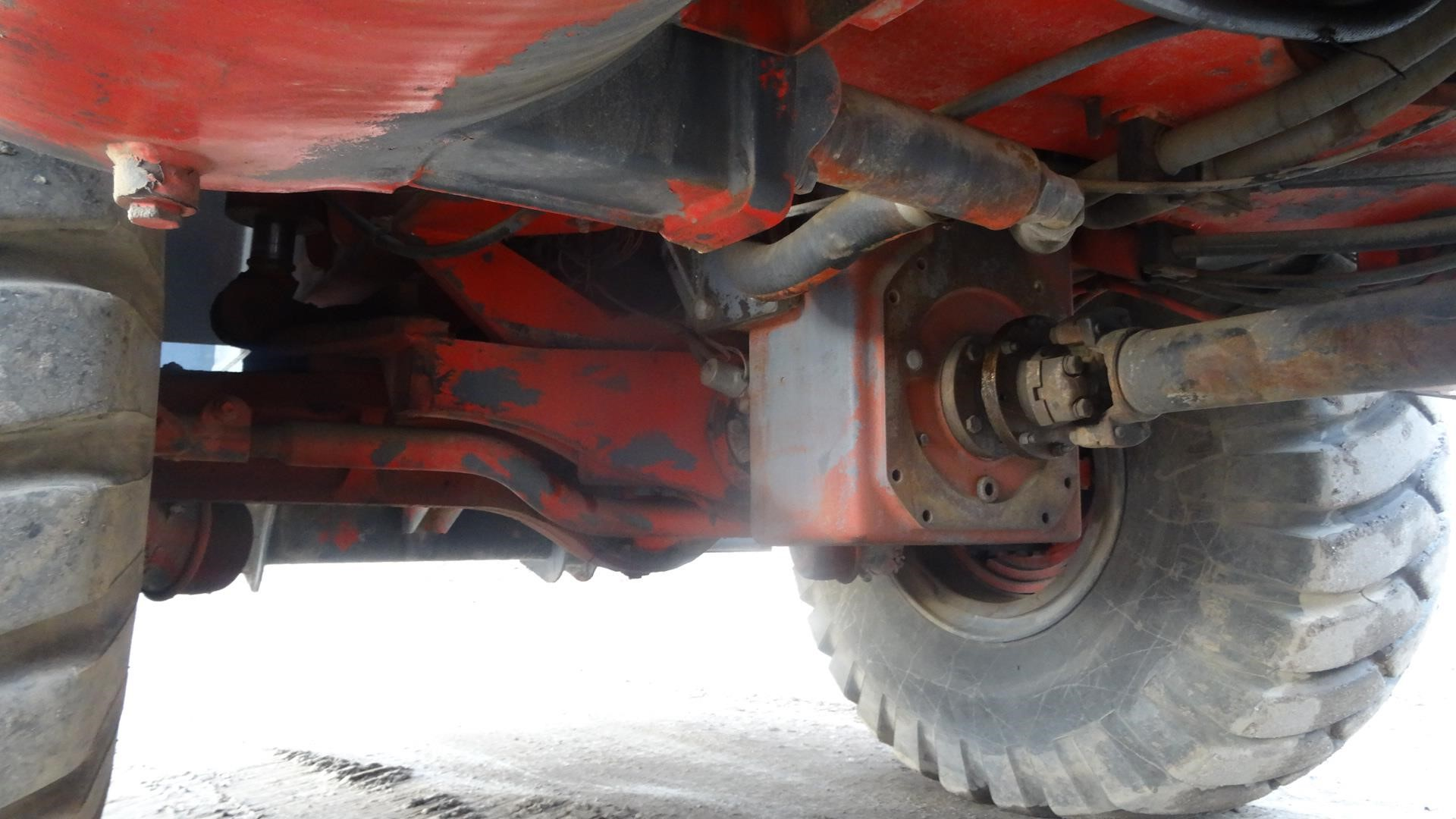 Detail photo of 1998 Terex RT 450 from Construction Equipment Guide
